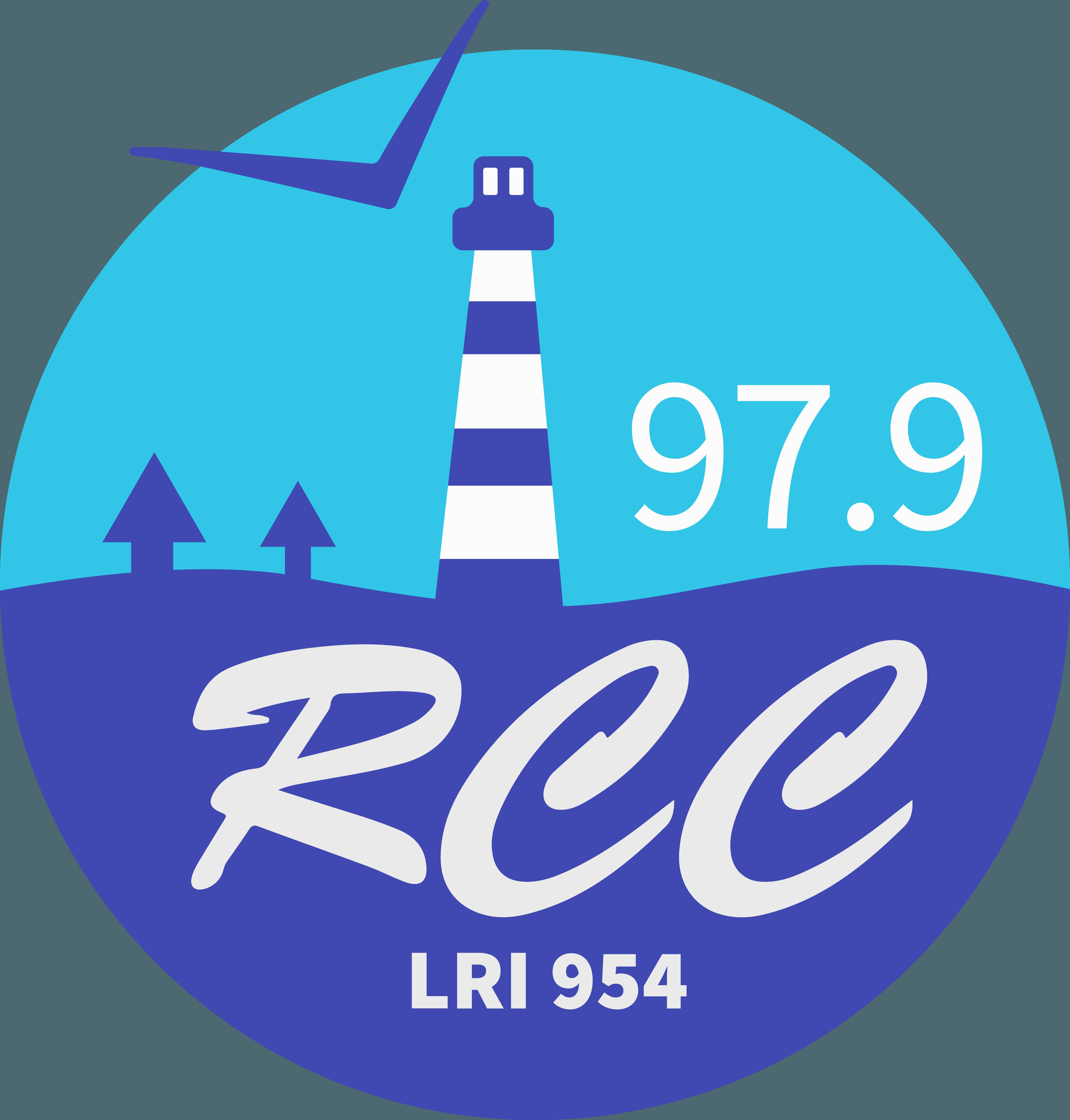 Logo Radio Comunidad Claromecó