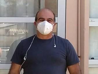 doctor Gabriel Guerra
